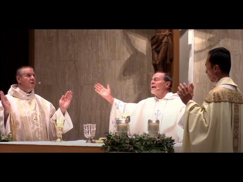 St. Bonaventure Church - Easter Vigil - Holy Week Live Stream