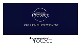 Air France Protect Our Commitment To