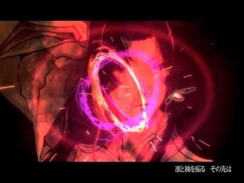 【MMD】【初音ミク】 はなゆりかご 【オリジナル】