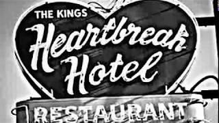 Elvis Presley-Heartbreak Hotel(Viva Elvis)+lyrics