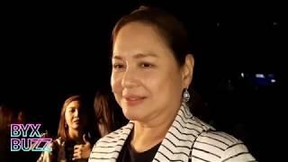 KUMPIRMADO: Charo Santos & Judy Ann Santos magsasama sa teleseryeng STARLA | Signal Rock Screening