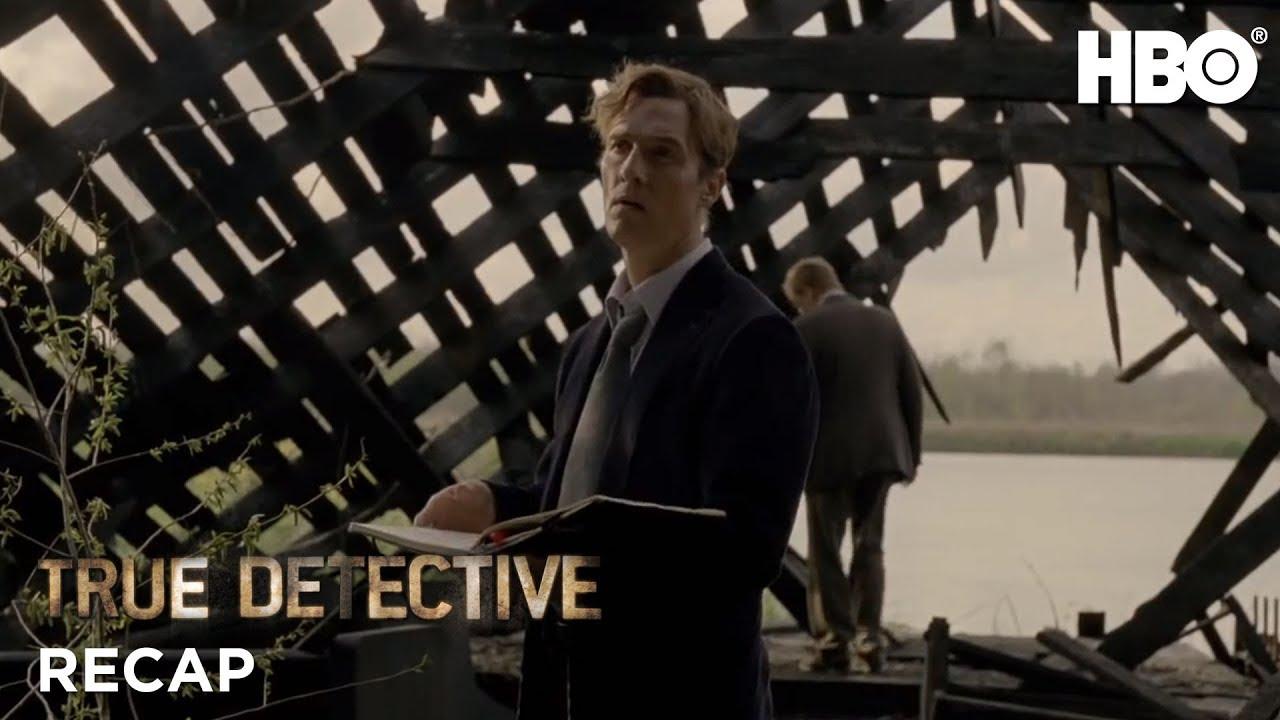 Download True Detective: Season 1 Episode 2 Recap | HBO