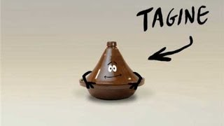 What is a Tagine—Counter Intelligence