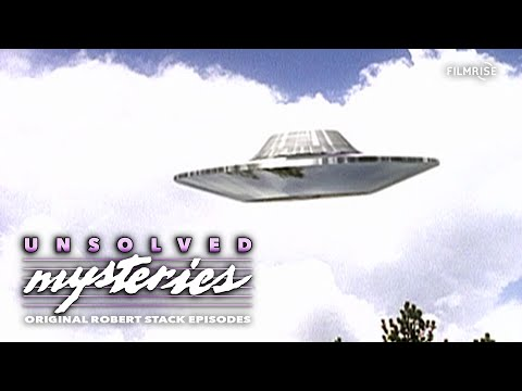 Repeat Unsolved Mysteries with Robert Stack - Season 5