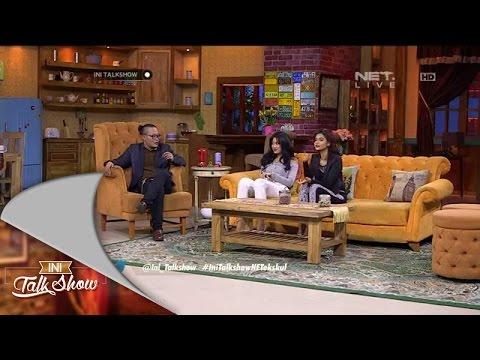 Ini Talk Show 03 Februari 2015 Part 1/4 - Widy Vierratale, Indah Kalalo dan Citra Scholastika