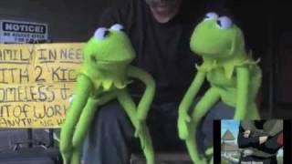 Muppets sing Kakashi