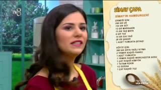 Ver Fırına - Haftanın İlk Gününde Yarışmacılar Hamburger Yapacaklar (30.11.2015)