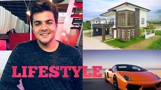 Family and Luxurious Lifestyle - 2018
