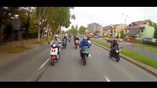 Spotkanie Moto-Bike Płock Skutery|Motorowery