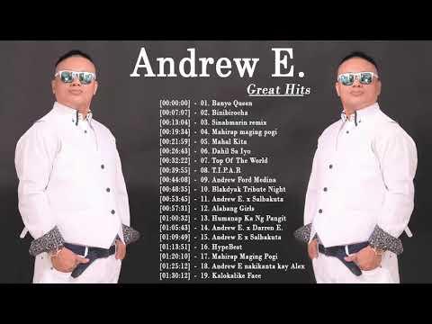 Andrew E. Greatest Hits - Andrew E Rap Songs Nonstop - Andrew E. New Playlist 2020