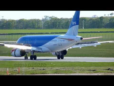 May 2010 | Aberdeen Dyce International Airport | ABZ / EGPD