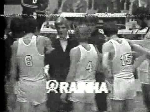 1981 Mundial de Clubes. Final Sirio Sao Paulo-Real Madrid