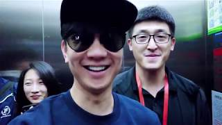 JJ VLOG02: JJ 林俊傑《聖所2.0》演唱會的一天,來看看後台都在幹嘛??A Day On Concert Tour With JJ, BEHIND THE SCENES!