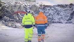 Safety at Eltel work sites