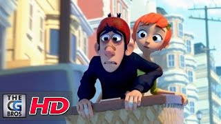 CGI **Award Winning Animated Shorts**