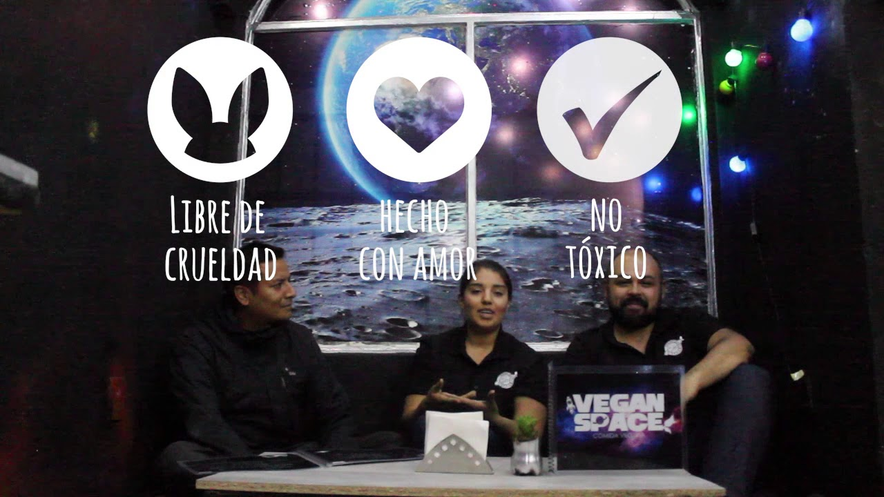 VEGAN SPACE - Nuevo Restaurante Vegano en Querétaro