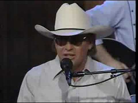 Gary P Nunn w/ Jerry Jeff Walker - London Homesick Blues 1991