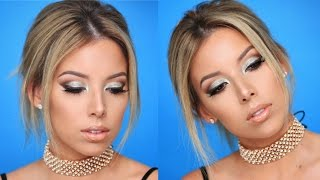 Chatty Get Ready With Me! | LUSTRELUX