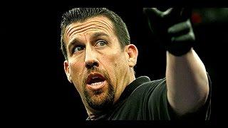 Big John McCarthy Breaks Down Rousimar Palhares Transgression in Jake Shields Fight (NAC Hearing)