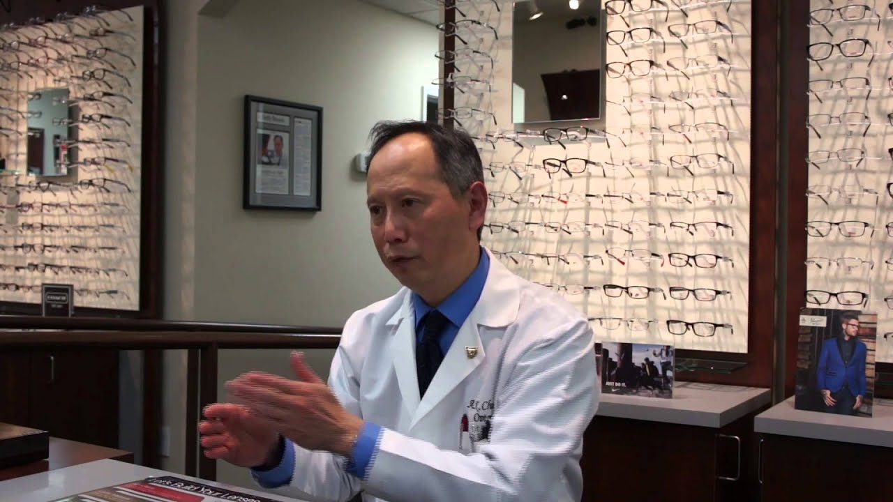 optometry student interviews optometrist dr albert chun how to optometry student interviews optometrist dr albert chun how to succeed as an od