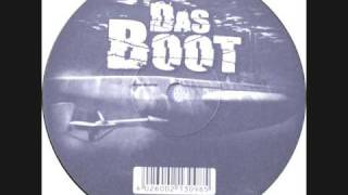 Tunnel Allstars - Das Boot Mix