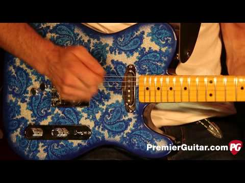 Phil X: Whammy Slamming & lyric muffing, 2007 George Fullerton Strat from YouTube · Duration:  18 minutes 23 seconds