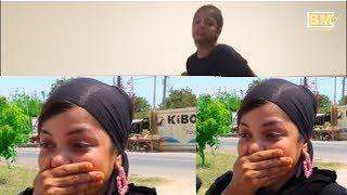 Mwanzo Mwisho, Video ya Menina Alivyoomba Isipostiwe Kabla, Jamaa alivyomkazia bila Huruma