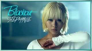 Stephanie (스테파니) - Blackout MV HD k-pop [german Sub]