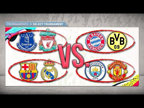 Barcelona Vs Inter Milan Live Streaming Online