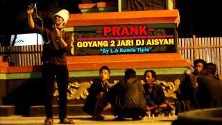 TIKTOK TONGPO DJ AISYAH PRANK INDONESIA