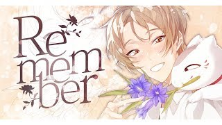 Gambar cover [DALNODO] Remember ( Uru ) COVER