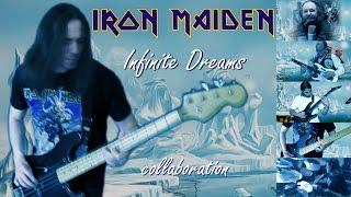 Iron Maiden - Infinite Dreams full cover collaboration
