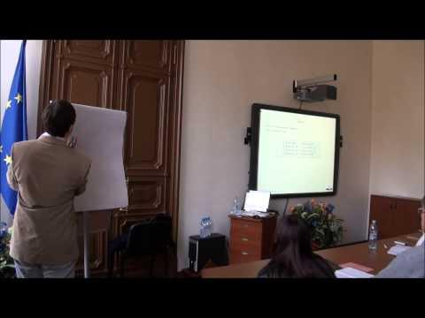 Description Logic: EL & ALC by Boris Konev