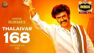 BREAKING: THALAIVAR 168 Title Update