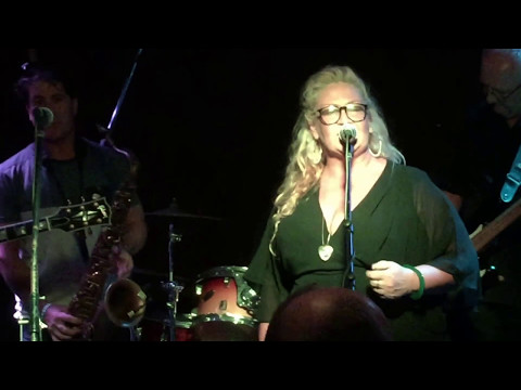 Blues and Roots Jam in the Blues Lounge, Jamming with Gail Page @ The Gaslight Tavern- Miss You