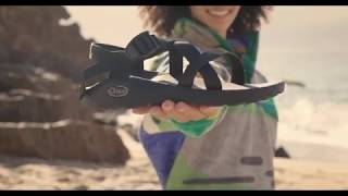 How to Adjust your Chaco Sandal Straps