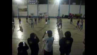 folk olimpiadas 2011 - sangre andina