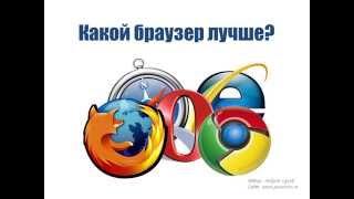 Какой браузер лучше(, 2014-09-24T14:47:15.000Z)