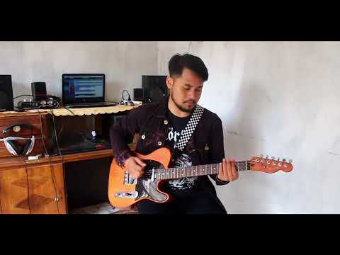 Andra and the backbone ~ De Javu [ Guitar Cover ]