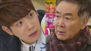 [Tomorrow Victory] 내일도 승리 70회 - Impact of confession! 'I'm your father' 충격 고백! '내가 니 아버지다!' 20160205