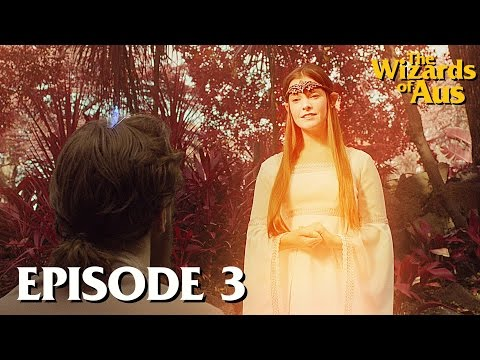 "THE WIZARDS OF AUS || Episode 3 ""Magic by Moonlight"""