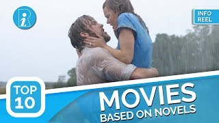 Top 10 Heart Touching Movies Based on Novels
