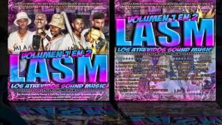 9.La Chicle bomba - Dj taison ecko vol 1 en 2 LASM thumbnail