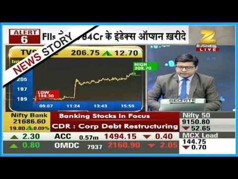 Stocks of 'Setco Auto' recommended for buying in Today's trade