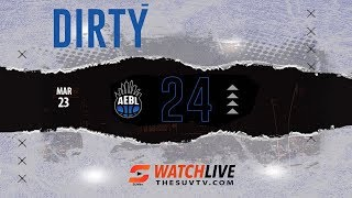 AEBL Hoops Dirty 24 All-Star Game - Girls