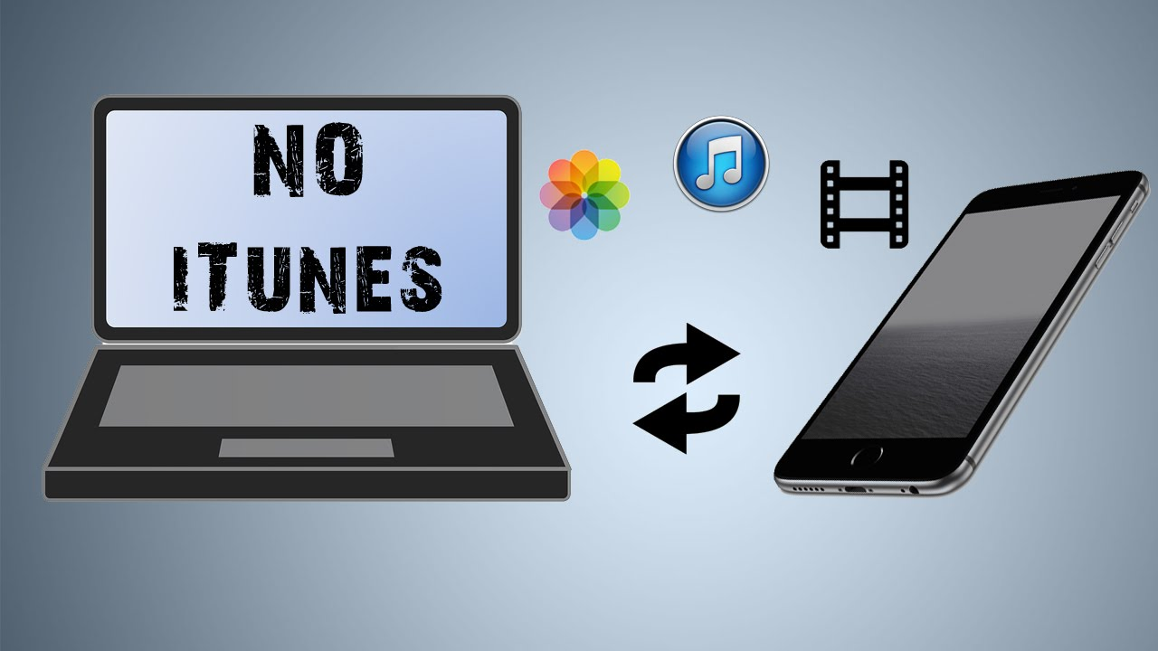 how to download pictures on iphone itunes