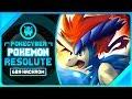 (GBA) Pokémon Resolute +Cheats