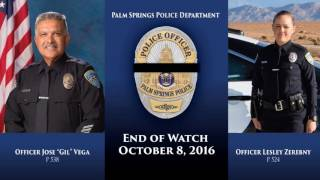 End of Watch | October 8, 2016