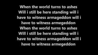 Dot Rotten - Karmageddon Lyrics
