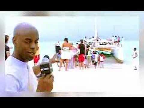 Soul II Soul - Back II Life - Antigua 2005 - Part 1